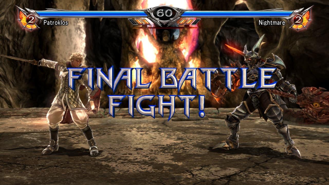 Soulcalibur V Xbox