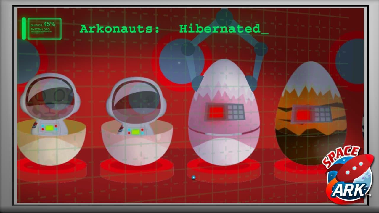 Xbox 360 Space Ark