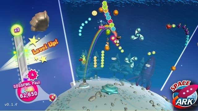 Space Ark Xbox 360
