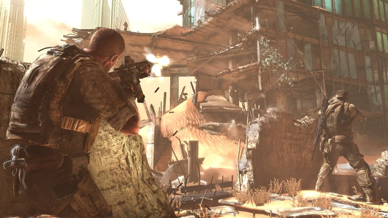 Spec Ops: The Line - Image n°6