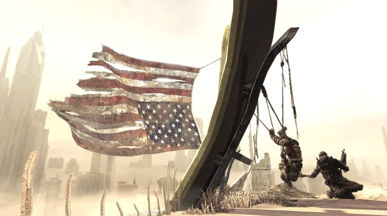 Spec Ops: The Line - Image n°7