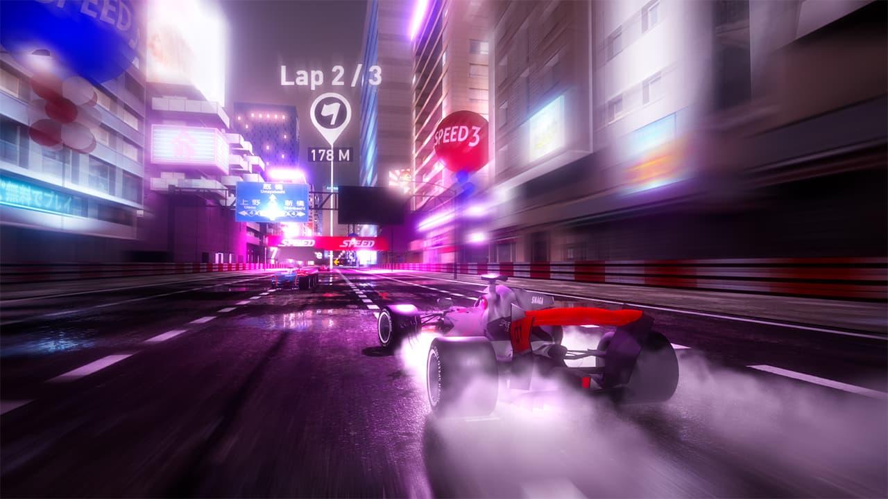 Speed 3: Grand Prix Xbox One