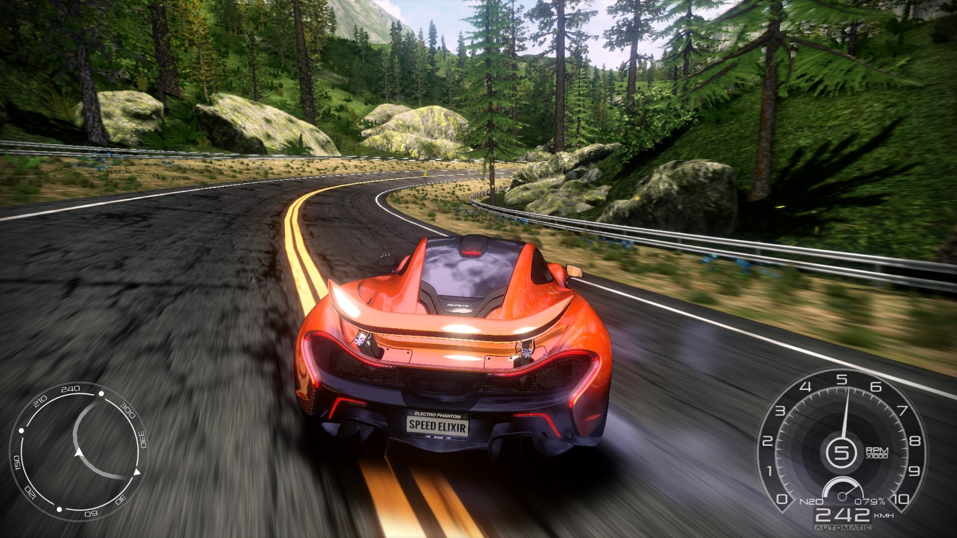 Speed Elixir Xbox