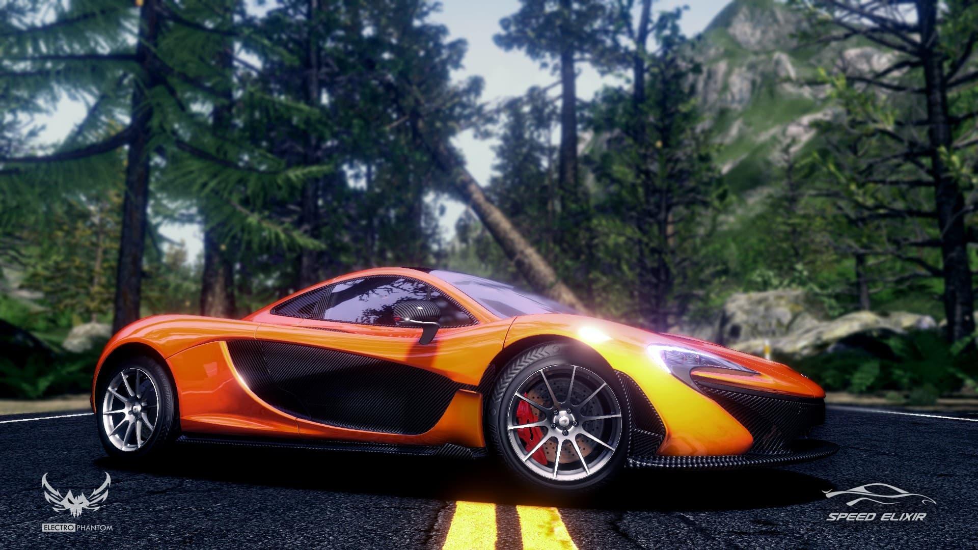 Speed Elixir Xbox One