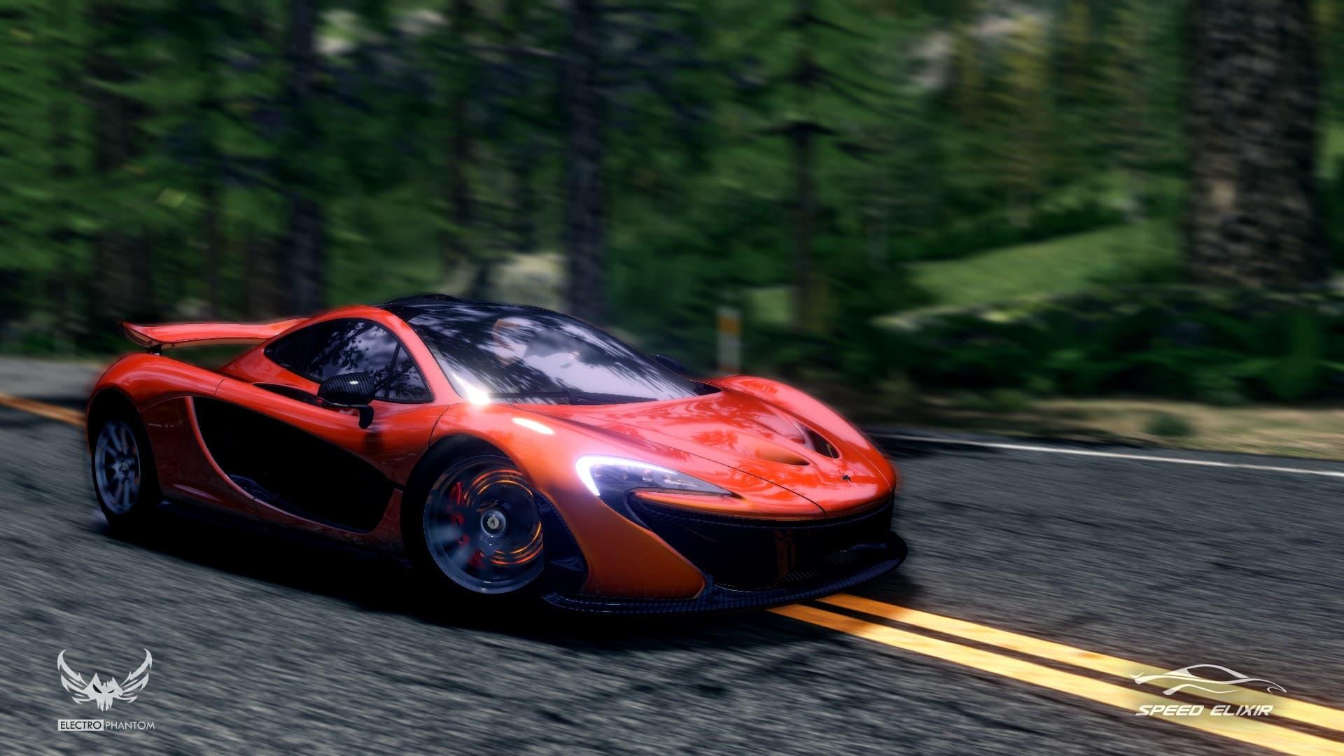 Xbox One Speed Elixir