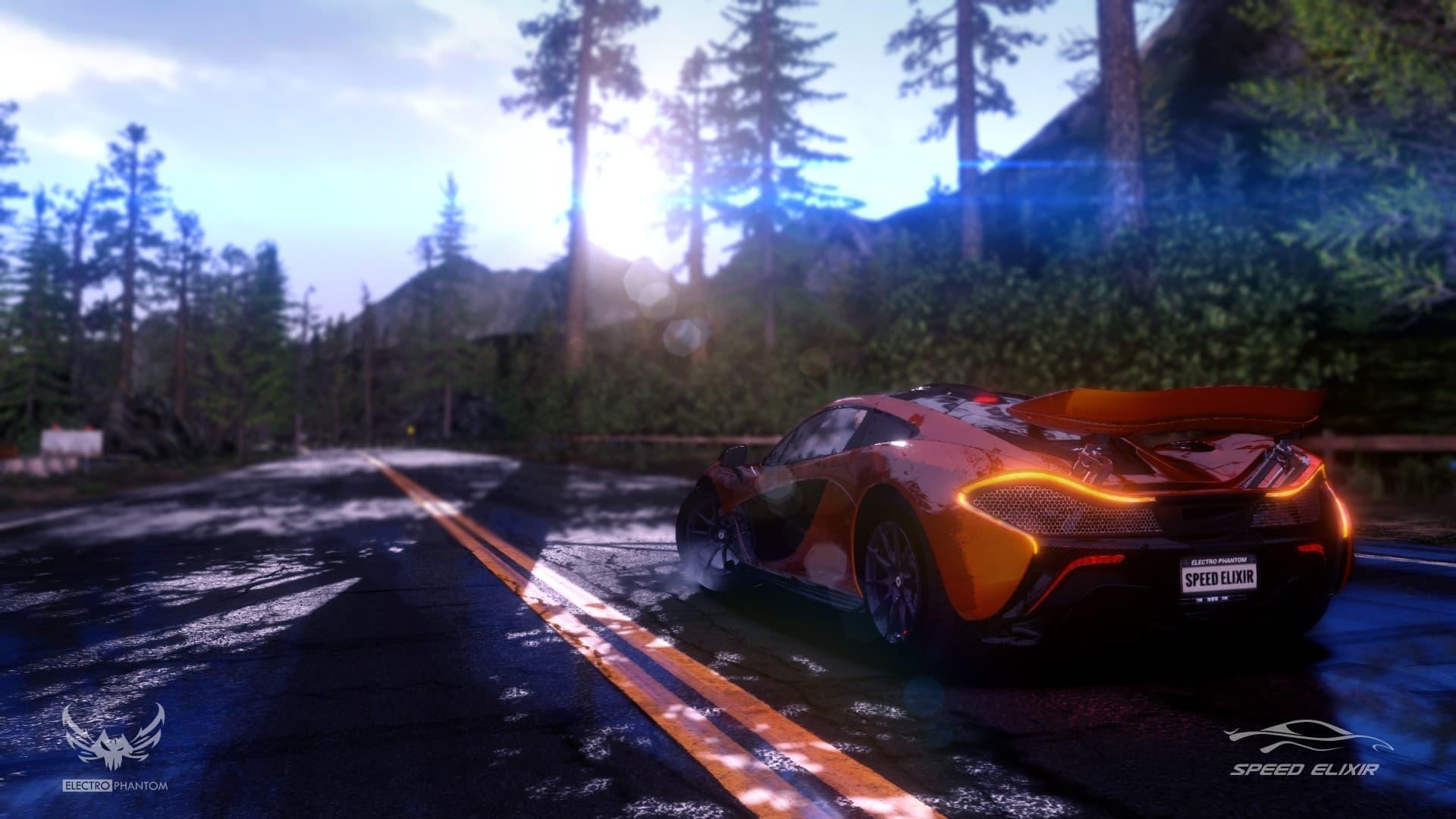 Speed Elixir - Image n°6