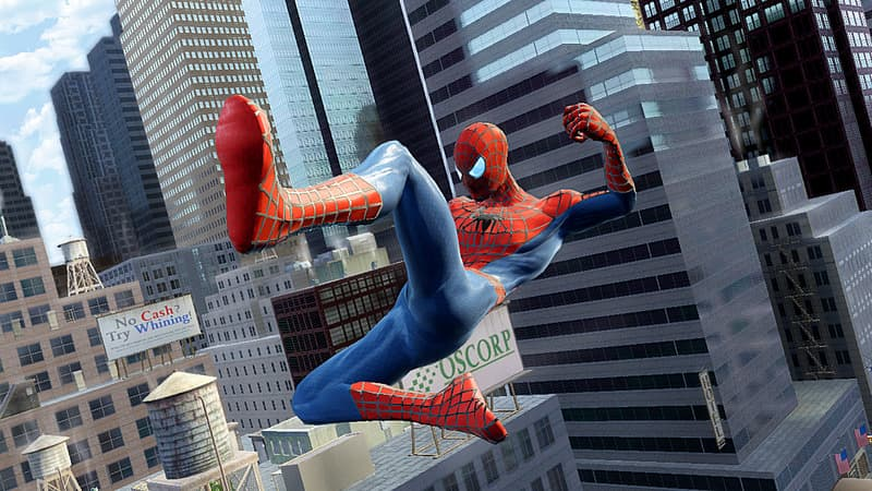 Spider-Man 3 - Image n°6