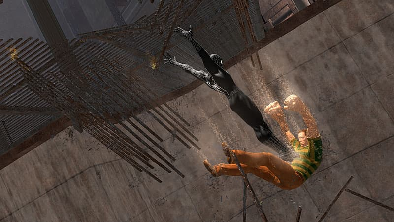 Spider-Man 3 - Image n°8