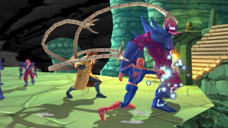 Spider-Man: Allié ou Ennemi - Image n°7