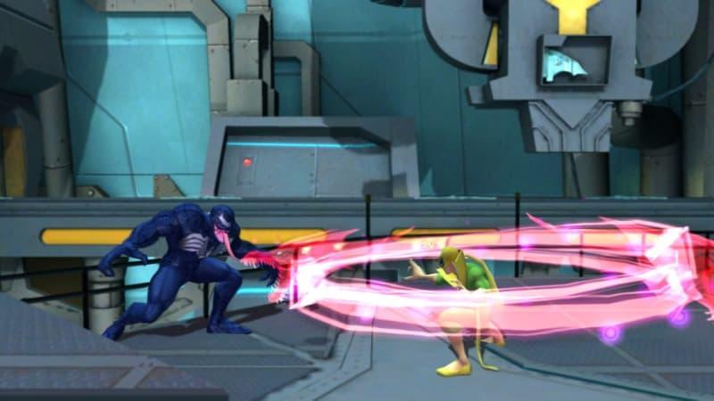 Spider-Man: Allié ou Ennemi - Image n°8