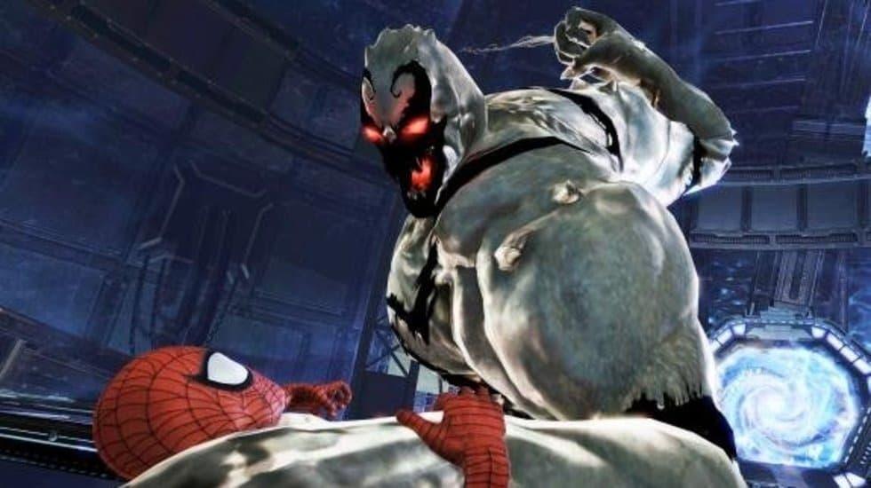 Spider-Man: Aux Frontières du Temps Xbox 360
