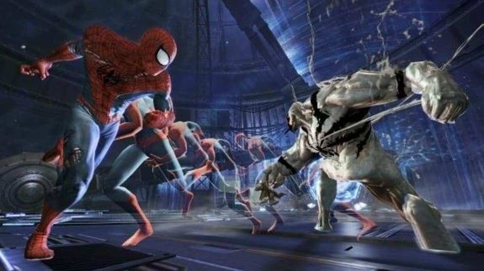 Spider-Man: Aux Frontières du Temps - Image n°8