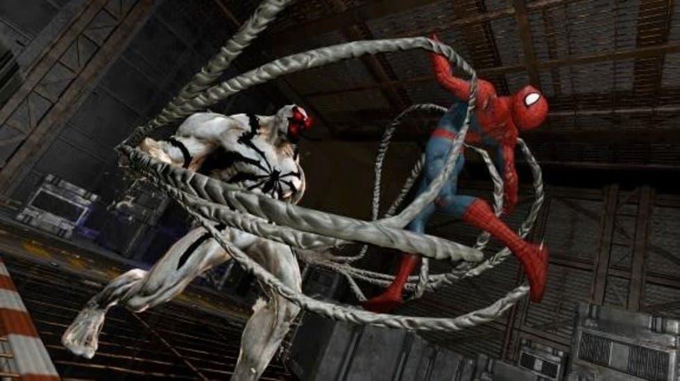 Spider-Man: Aux Frontières du Temps - Image n°7