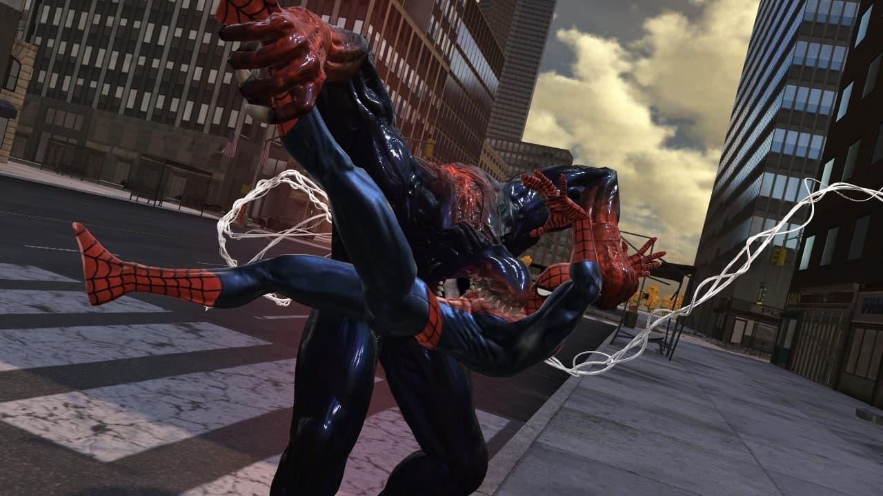 Spider-Man: Le Règne des Ombres Xbox