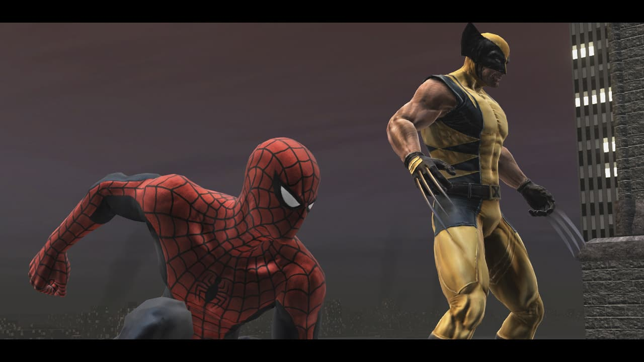 Spider-Man: Le Règne des Ombres - Image n°7