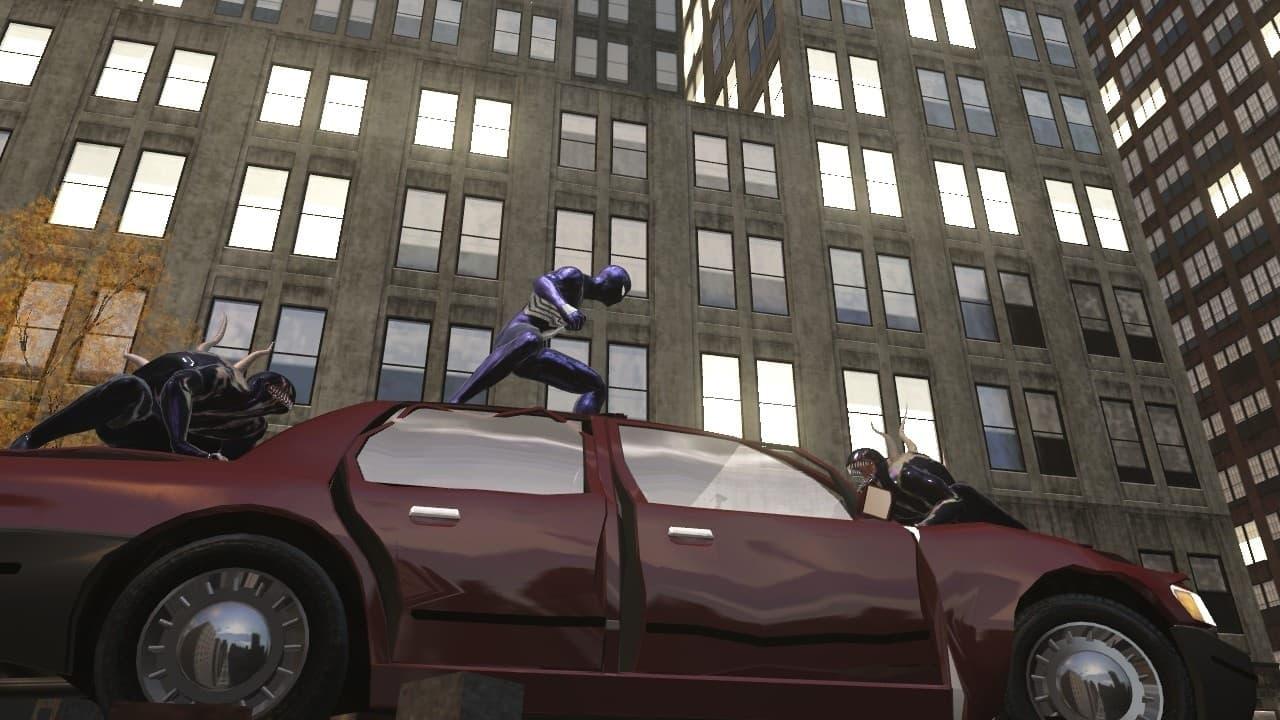 Spider-Man: Le Règne des Ombres Xbox 360