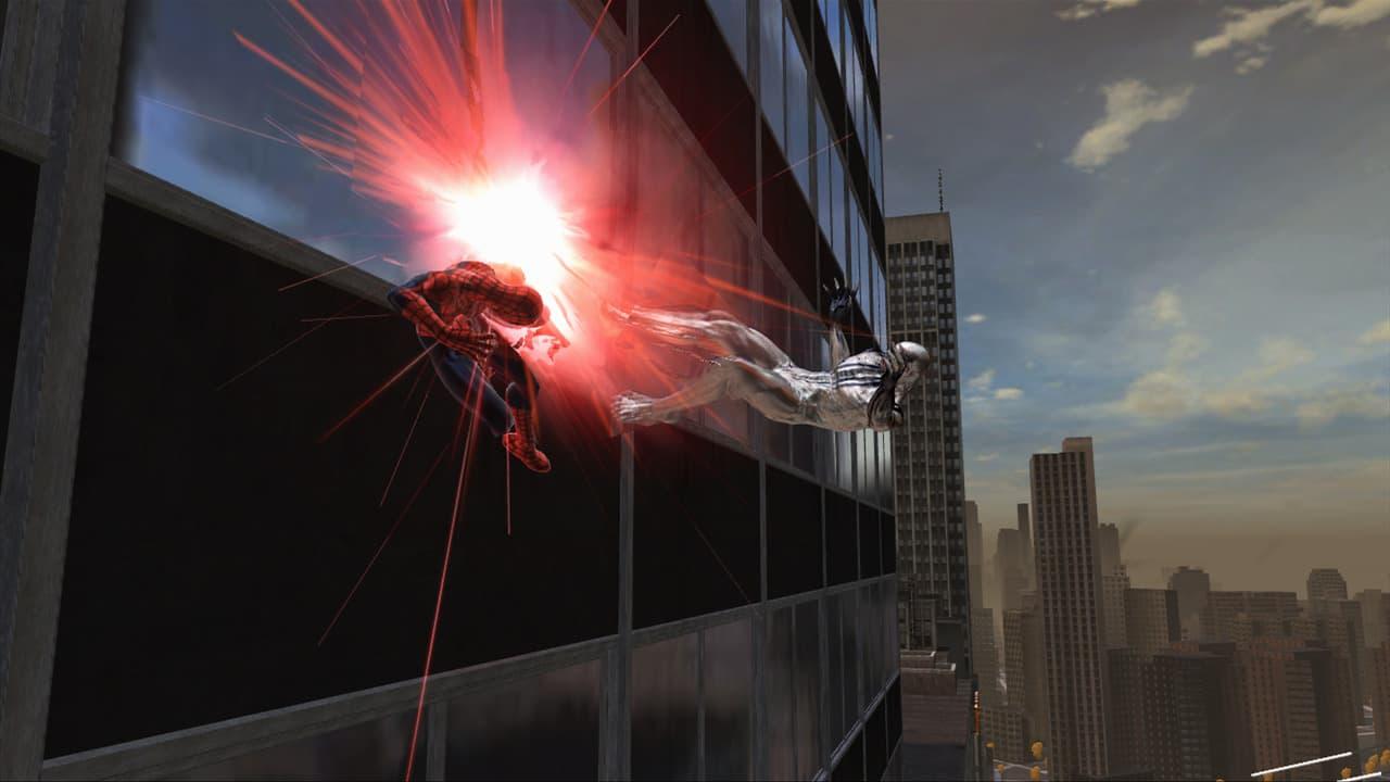 Spider-Man: Le Règne des Ombres - Image n°8