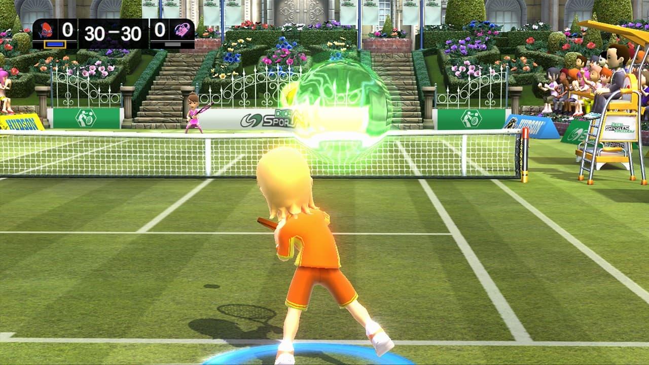 Sports Island Freedom Xbox