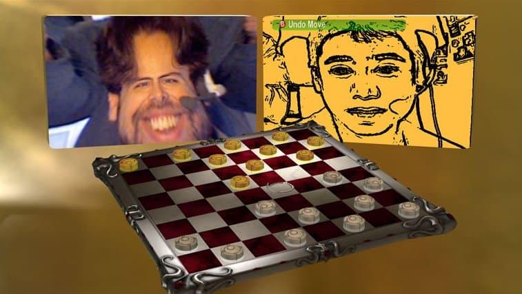 Spyglass Board Games Xbox 360