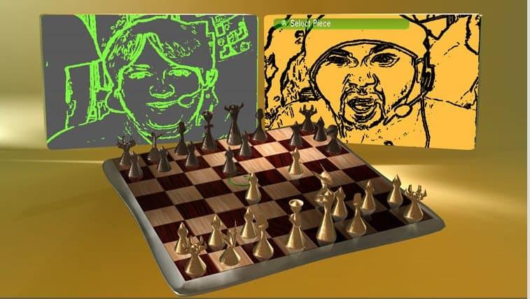 Spyglass Board Games Xbox