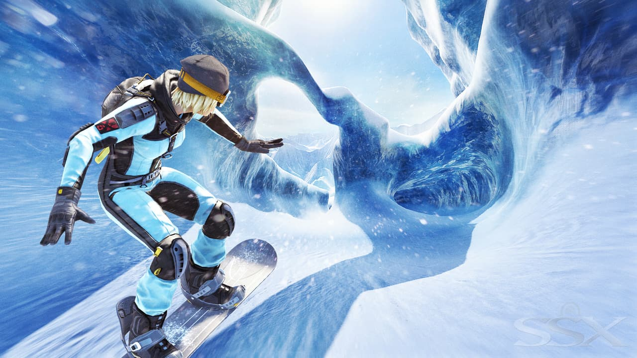 SSX - Image n°7