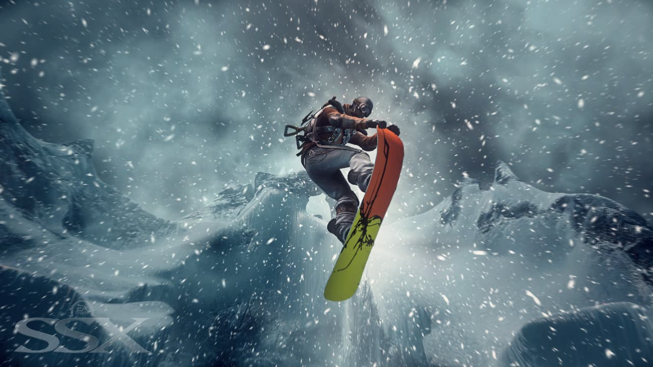 SSX - Image n°6