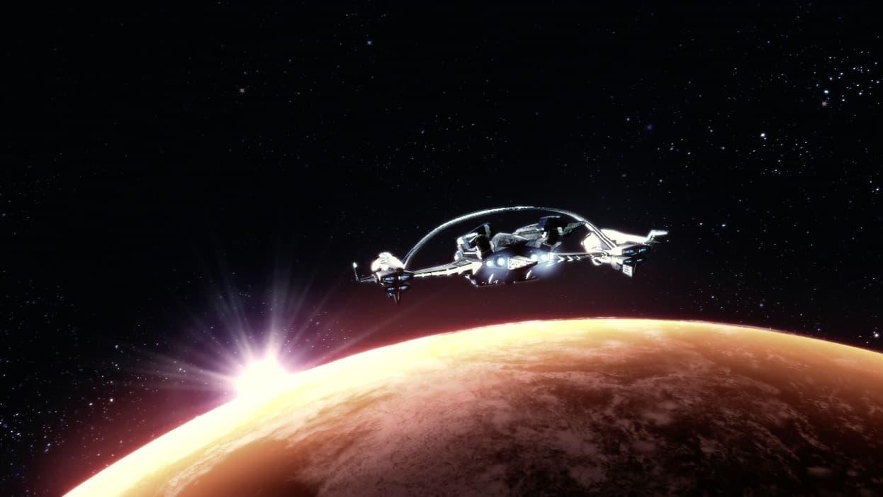 Star Ocean: The Last Hope - Image n°8