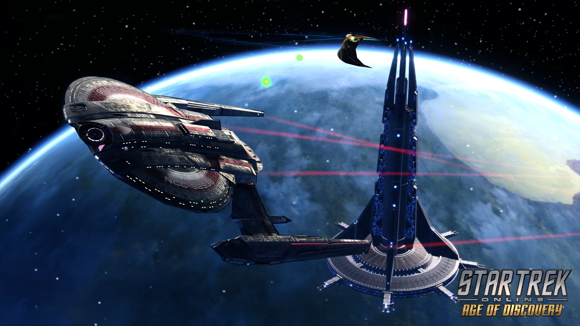Star Trek Online: Age of Discovery Xbox One