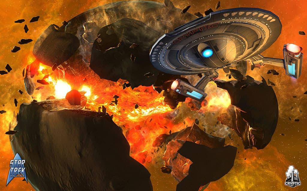 Star Trek Online - Image n°6