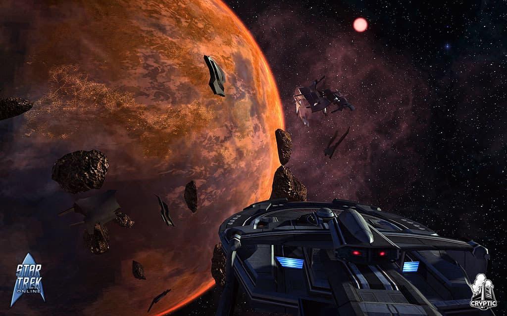 Star Trek Online - Image n°7