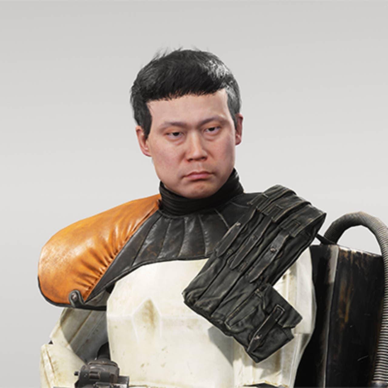 Star Wars: Battlefront Xbox