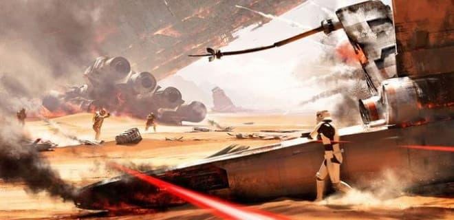 Star Wars: Battlefront - Image n°6