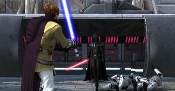 Star Wars Kinect Xbox 360 Kinect
