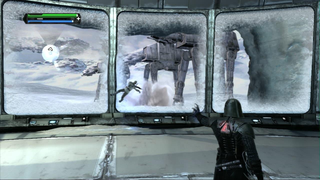 Star Wars: Le Pouvoir de la Force: Ultimate Sith Edition