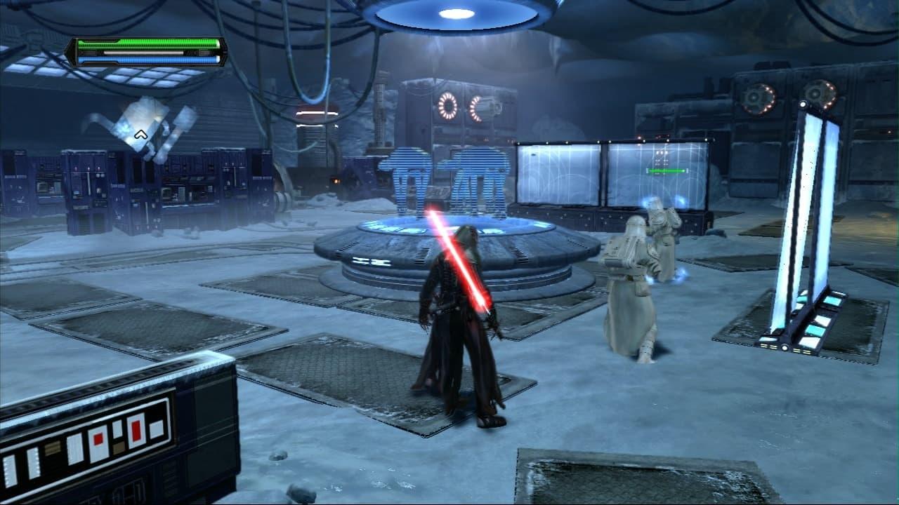 Star Wars: Le Pouvoir de la Force: Ultimate Sith Edition Xbox