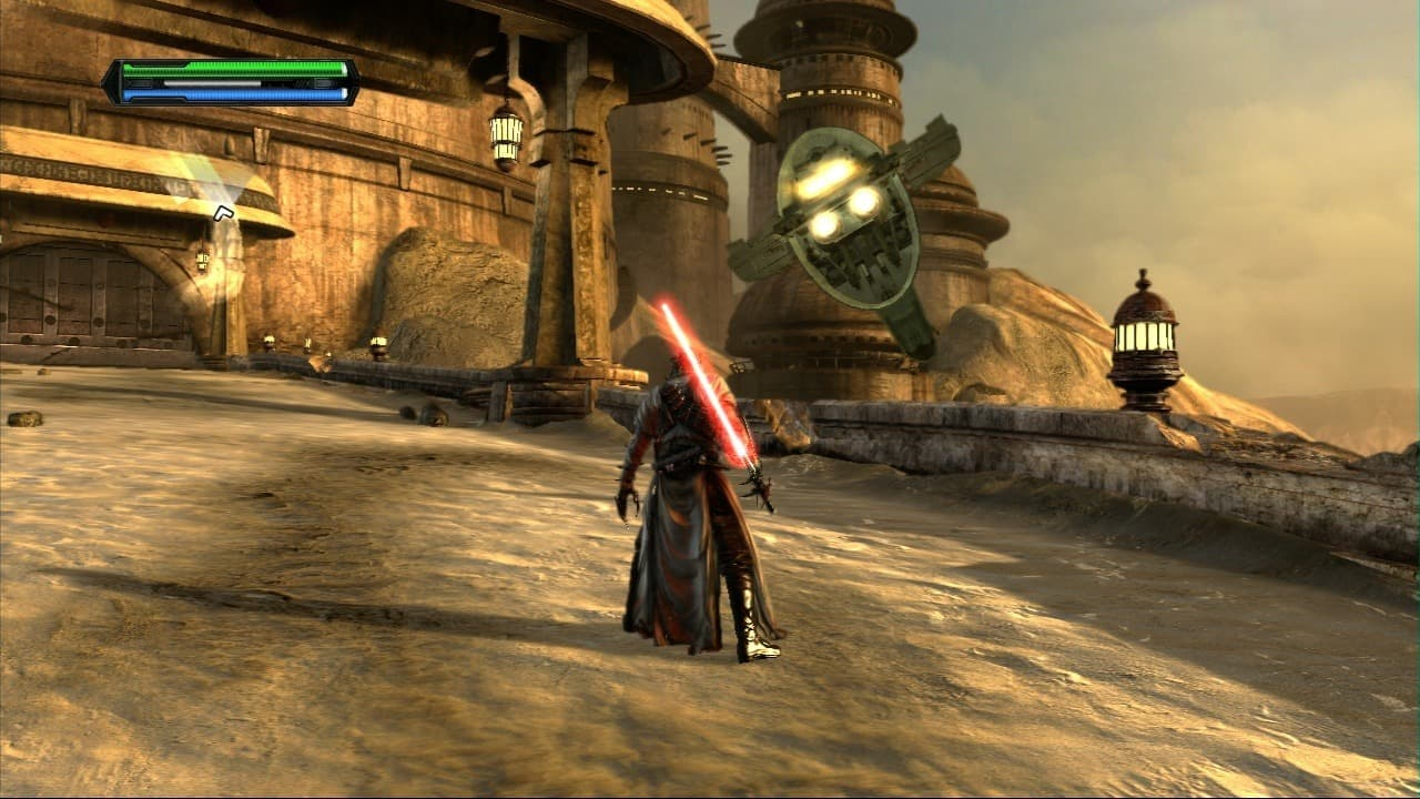 Star Wars: Le Pouvoir de la Force: Ultimate Sith Edition Xbox 360