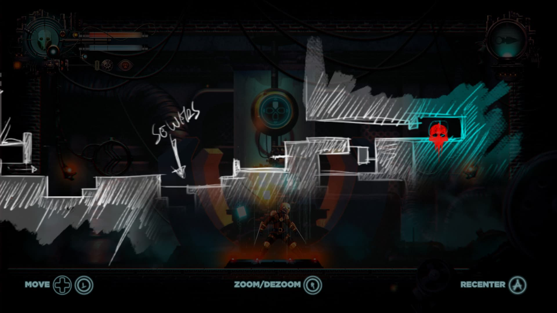 SteamDolls: Order of Chaos Xbox