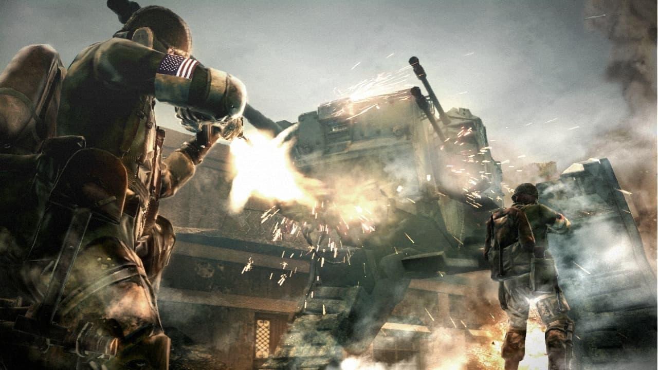 Steel Battalion: Heavy Armor - Image n°7