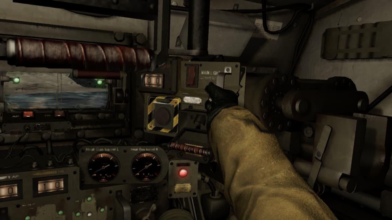 Xbox 360 Steel Battalion: Heavy Armor