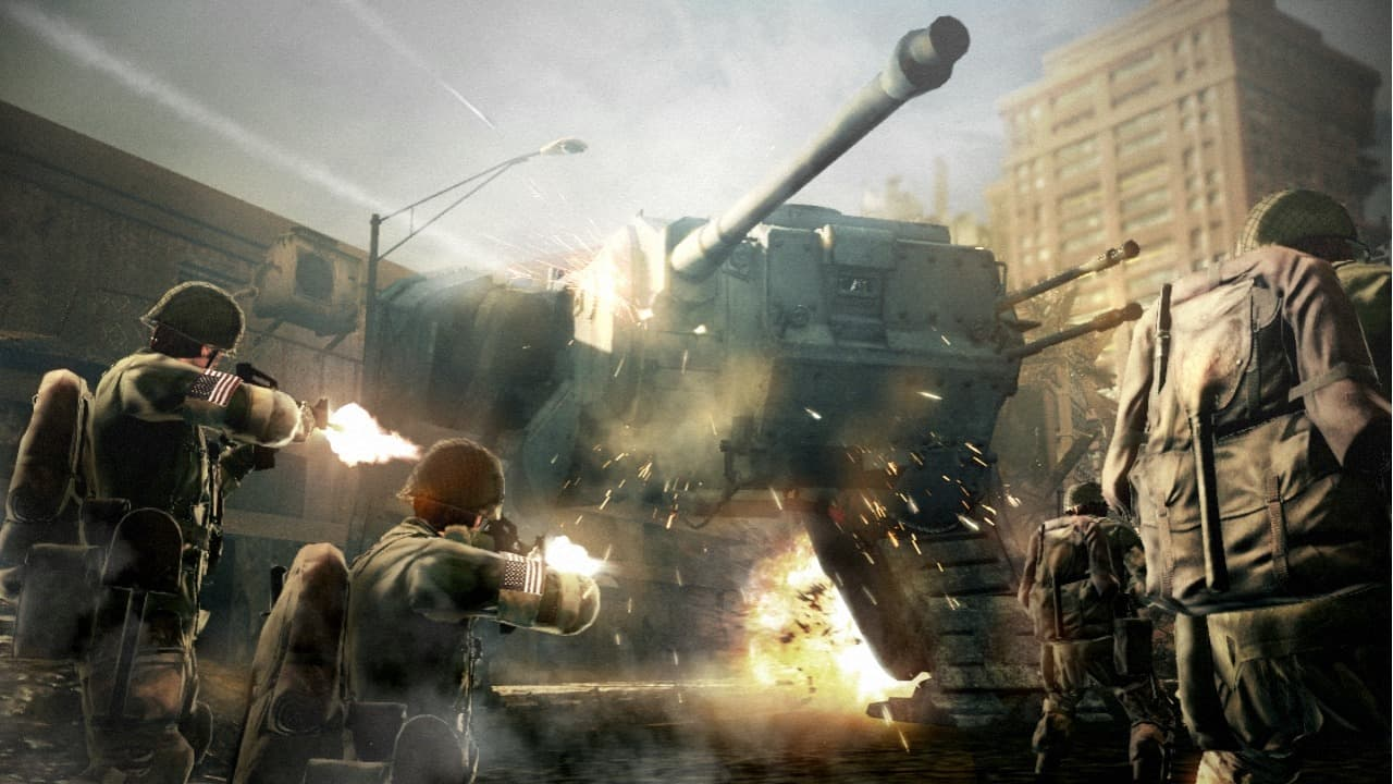 Steel Battalion: Heavy Armor Xbox