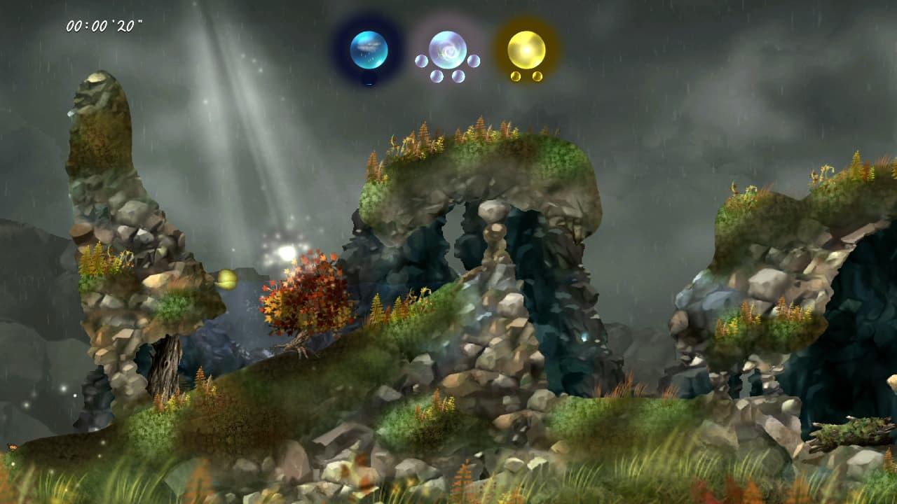 Xbox 360 Storm