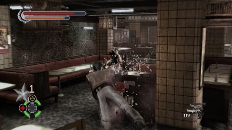 Stranglehold Xbox
