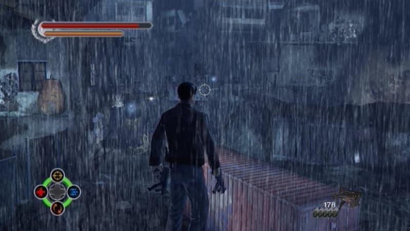 Xbox 360 Stranglehold