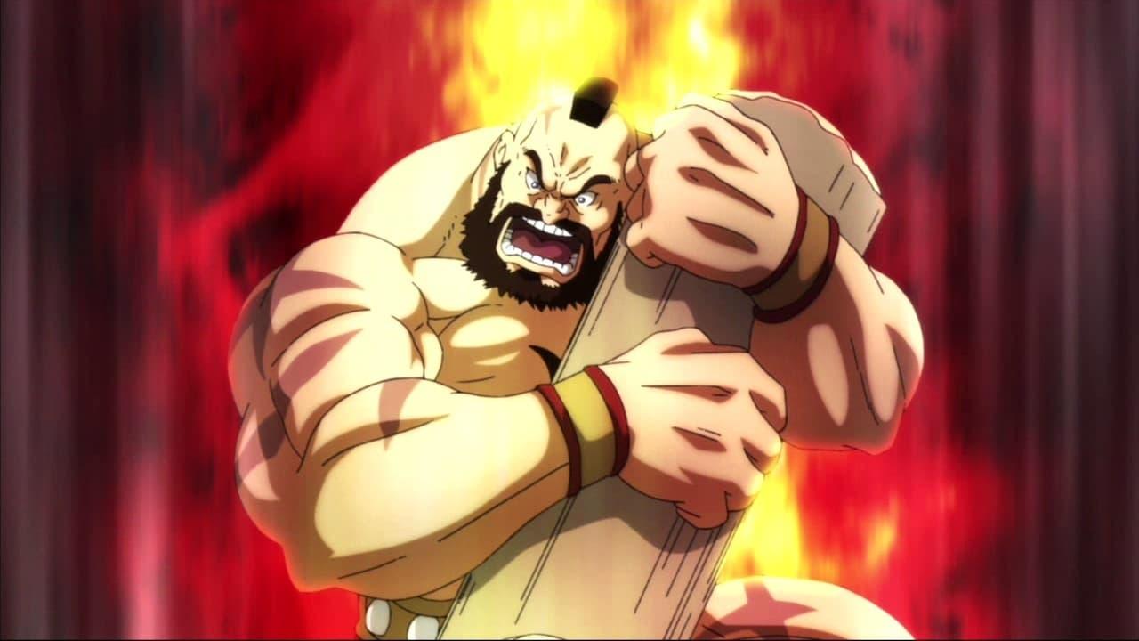 Street Fighter IV - Image n°8
