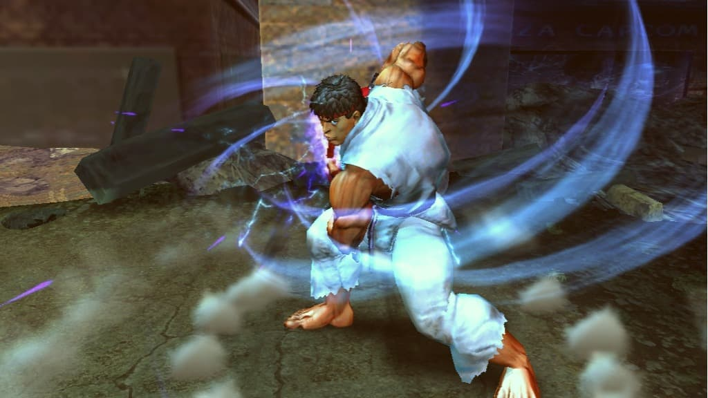 Street Fighter X Tekken - Image n°8