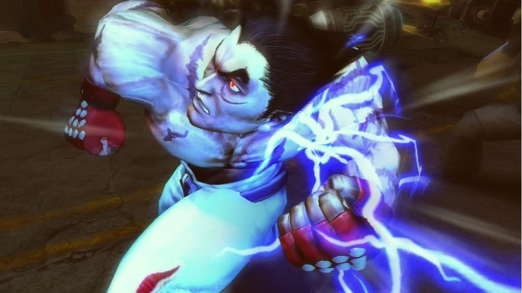 Street Fighter X Tekken - Image n°6