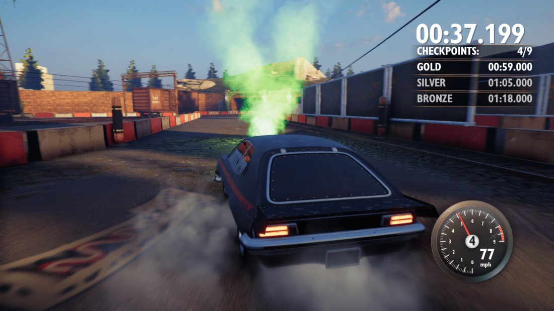 Street Outlaws : The List Xbox