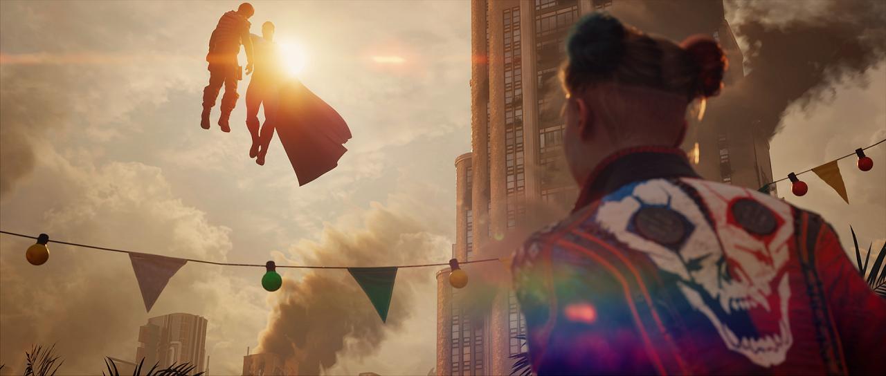 Xbox Series X & S Suicide Squad: Kill the Justice League