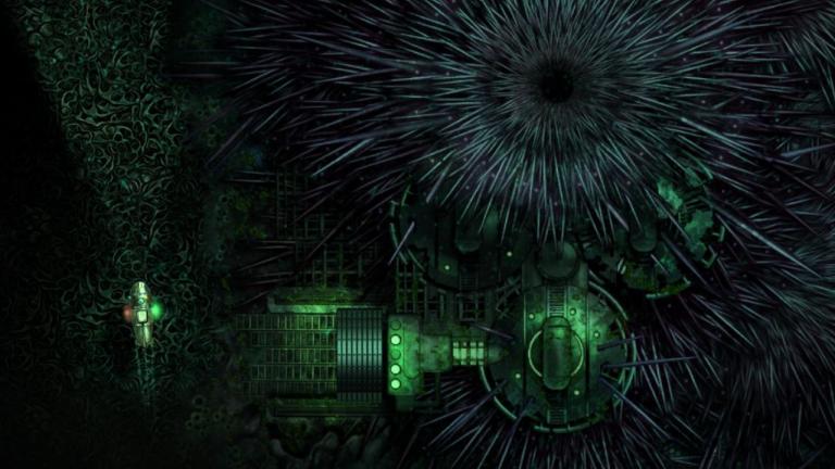 Sunless Sea: Zubmariner Edition Xbox One