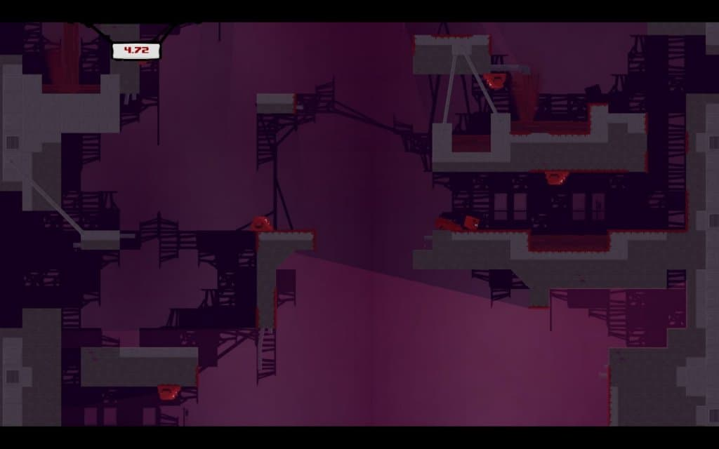 Xbox 360 Super Meat Boy